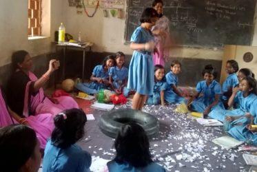 Education for Girl Children in Rural India