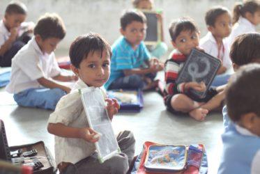 Education of Poor Children in Rural India